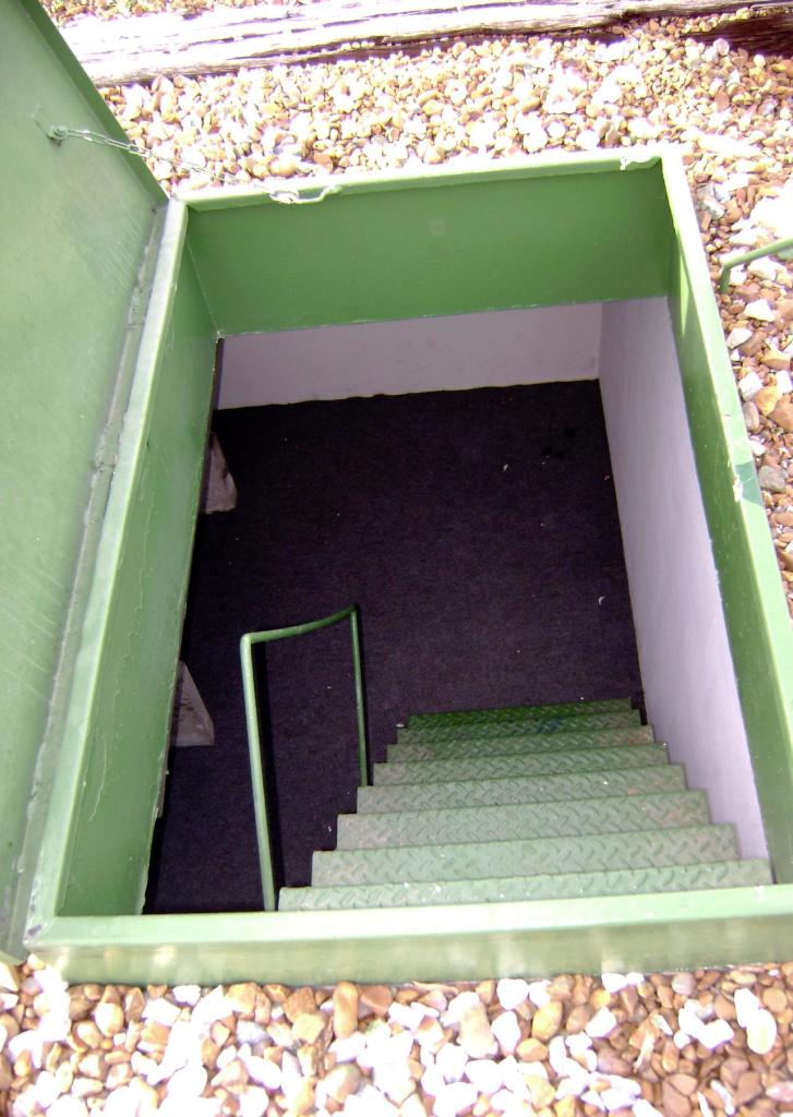 About Us Fain Storm Shelters