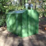 Above Ground Shelters