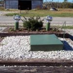 Concrete Shelters